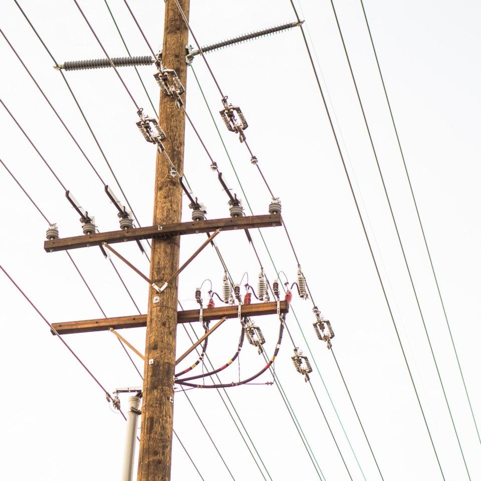 Utility-Pole-Installation